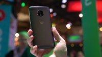 Moto G5 kaufen: Hochwertiges Android-Smartphone mit Wechselakku ab sofort erhältlich