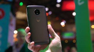 Moto E4 (Plus): Günstige Einsteiger-Smartphones mit Riesenakku geleakt