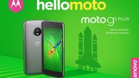 Moto G5 (Plus): Händler enthüllt technische Daten, das Design und den Preis
