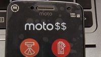 Moto G5 Plus: Foto enthüllt kleineres Display, bessere Kamera und mehr