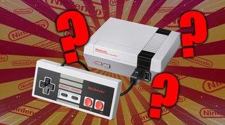 NES Mini: So steht es um den Nachschub
