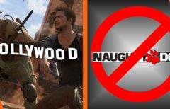 Uncharted: Naughty Dog...