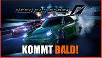 Need for Speed: Neuer Ableger kommt bis März 2018