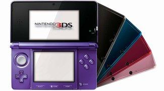 Nintendo 3DS: Nintendo könnte in absehbarer Zeit einen Nachfolger entwickeln