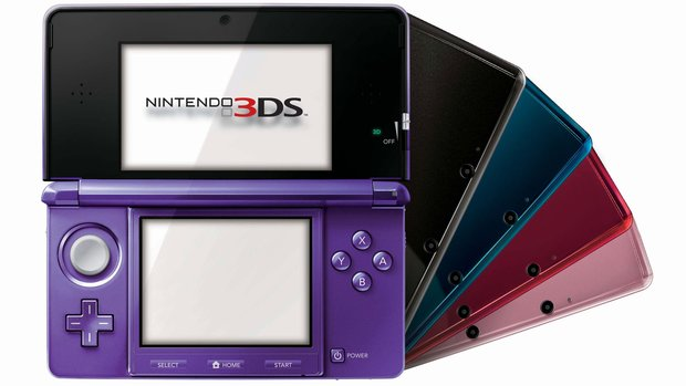 Nintendo: So viel Umsatz macht das Unternehmen mit dem 3DS