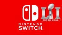 Nintendo Switch: Nintendo äußert sich zum Online-Preis – Super Bowl-Trailer veröffentlicht