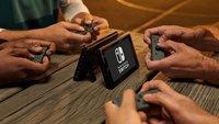 Nintendo Switch: Online-Funktionen - So spielt ihr mit Freunden