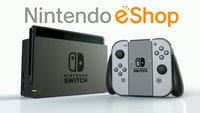 Nintendo Switch: eShop-Inhalte sind endlich an Deinen Account gebunden