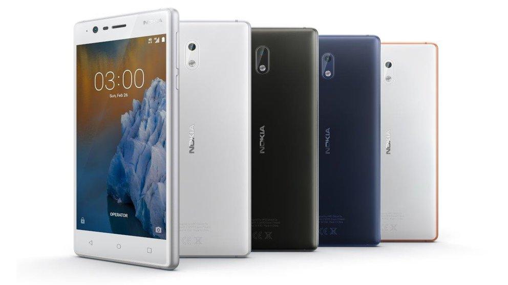 Nokia-3-Farben