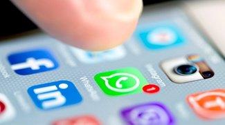 WhatsApp: Geheimen Nachtmodus nutzen - so geht's