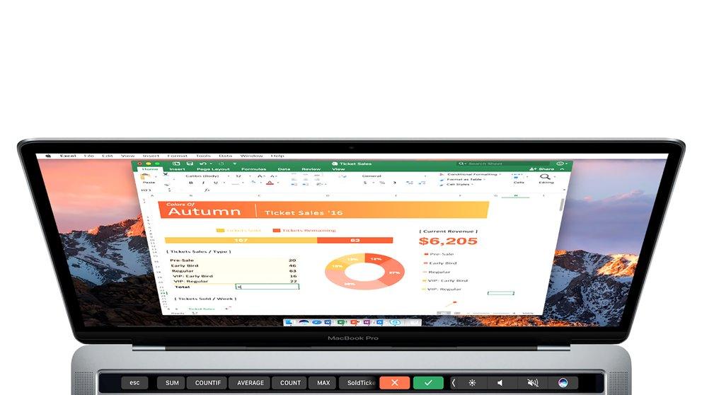 macOS High Sierra: Microsoft Office für Mac 2011 wird nicht länger unterstützt