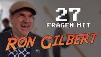 Von Monkey Island bis Thimbleweed Park: 27 Fragen mit Ron Gilbert