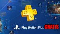 PlayStation Plus: Sony kündigt Gratis-Testwochenende an