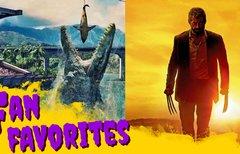 Film-Podcast: Logan, Fargo und...