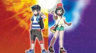 Pokémon Sonne & Mond: Rom-Hack bringt selbst Profis ins schwitzen