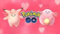 Pokémon GO: Niantic startet Valentinstags-Event mit Extra-Bonbons