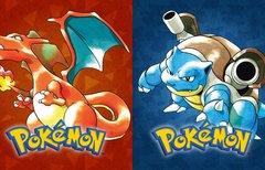 Pokémon - Rote und Blaue...
