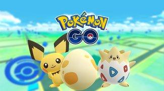 Pokémon GO: Hol Dir die neuen Pokémon – wenn die Server halten
