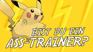 Quiz: Schaffst du es, diese 10 Pokémon zu besiegen?