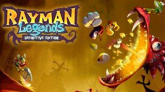 Rayman Legends: Ubisoft verspricht Überraschungen für Nintendo Switch-Spieler
