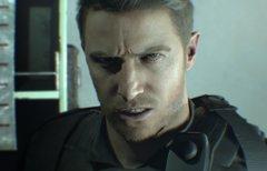 Resident Evil 7: Chris...