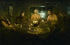 Resident Evil 7: Engine kommt...
