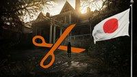 Resident Evil 7: Durch Zensur in Japan schon fast für Kinder geeignet