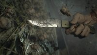 Resident Evil 7: Speedrunner hat es durchgespielt – nur mit einem Messer