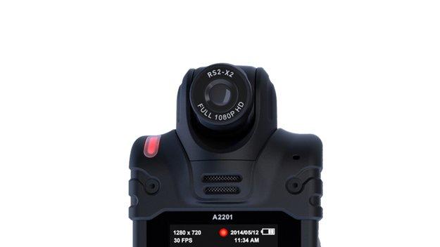 Klassenzimmer 2.0: Lehrer bekommen Body-Cams, um Schüler zu filmen