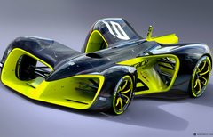 Roborace: Erstes AI-Autorennen...