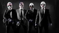 Payday 3: Die Horror-Clowns planen den nächsten Raubüberfall