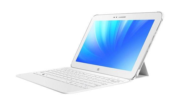 Samsung Galaxy Book: Neues Windows-10-Tablet durch App bestätigt