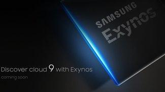 Exynos 9810: Das ist Samsungs Super-Prozessor für das Galaxy S8 (Plus)