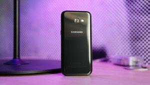 Erstaunlich schnell: Samsung verteilt Android-Update für beliebte Galaxy-Smartphones