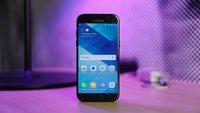 Samsung Galaxy A5 (2017): Update auf Android 8.0 ist da