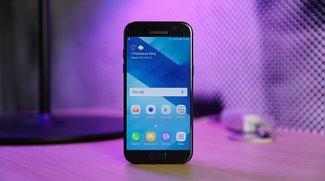 Samsung Preiskracher: Galaxy A5 (2017) drastisch reduziert