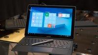 Samsung Galaxy Book 10.6 und 12 kaufen: Windows-10-Tablets mit S Pen und Tastatur