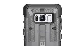 Samsung Galaxy S8: Neue Hülle gibt detaillierten Ausblick auf das Design