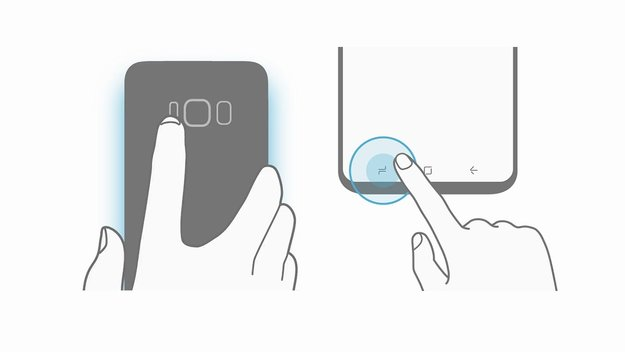Samsung Galaxy S8: Desktop-Modus durch System-Dump bestätigt