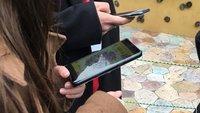 Galaxy S8: Neues Seitenverhältnis könnte für Darstellungsprobleme sorgen