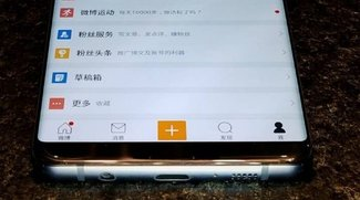 Galaxy S8: Samsung macht das Dual-Edge-Display noch attraktiver