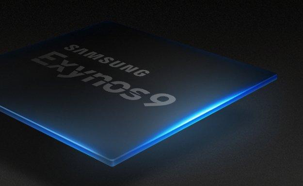 Exynos 9 Series 8895: Samsungs Prozessor für das Galaxy S8 offiziell vorgestellt