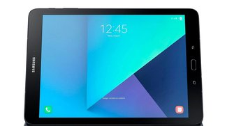 Galaxy Tab S3 mit Keyboard-Cover abgelichtet: So will Samsung das iPad Pro 9.7 angreifen