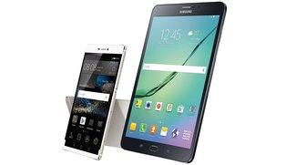 Saturn Super Sunday und Valentinstag: Huawei P8, Samsung Tab S2, Google Chromecast u.v.m. zum Schnäppchenpreis