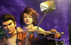 Shenmue 1 & 2: Remaster der...
