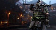 For Honor: Der Shugoki im Guide - Taktiken und Fähigkeiten