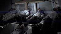 Rundreise ins Weltall: SpaceX schickt nächstes Jahr Touristen zum Mond