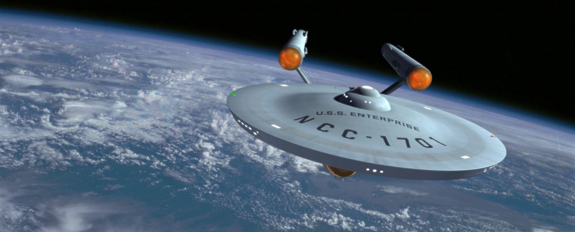Bilder Star Trek