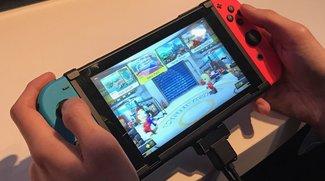 Verwirrung um neues Account-System für Nintendo Switch