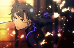Sword Art Online: Ordinal...